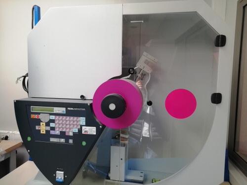 Des équipements pour la plasturgie et les composites