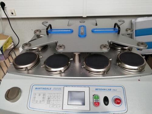 Des équipements pour la sellerie nautique