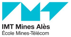 logo mines Alès
